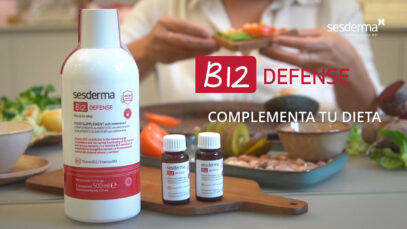 B12 Defense – Nutraceuticos