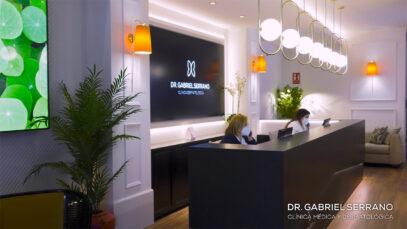 CLINICA MEDICA Y DERMATOLOGICA DR SERRANO – PLAY