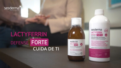 Lactyferrin Defense – Nutraceuticos